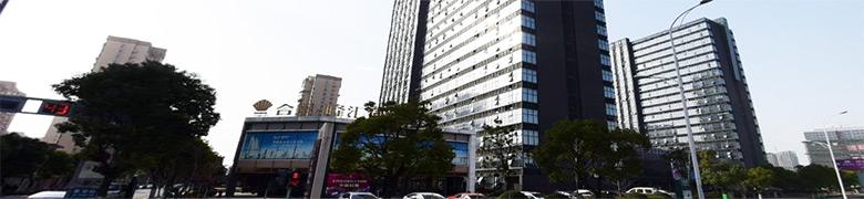 苏州-合景·峰汇小区